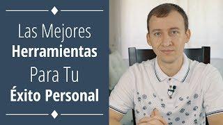 Video: Las Mejores Herramientas Para Tu Éxito Personal