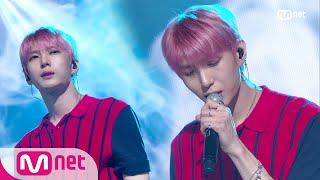 [LEO(VIXX) - Nowadays] Comeback Stage | M COUNTDOWN 180802 EP.581