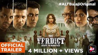 The Verdict - State Vs Nanavati Trailer
