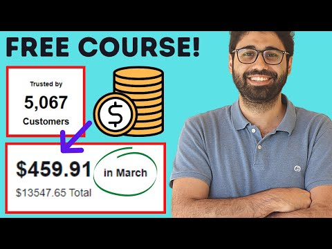 Make $3225.02 Online Passive Income (SAAS Business) FREE ...