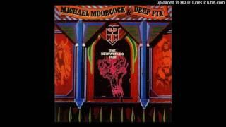 Michael Moorcock - Kings of Speed   1975