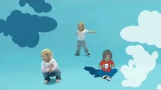 Justine Clarke - I Like To Sing