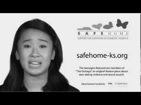 "SAFEHOME ""We Can Change It"""
