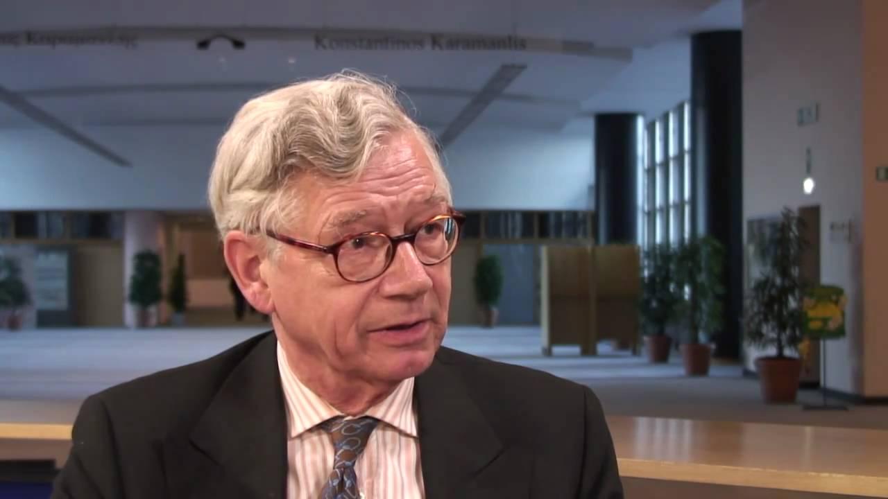 EESC's Van Iersel: Europe 2020 Also Needs Focus on Creative Industry