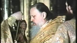 Русская православная Церковь в СССР [часть 1]