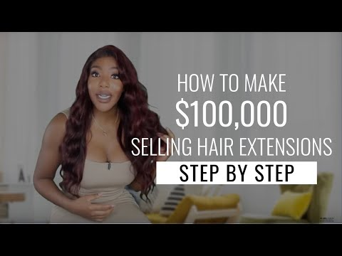 , title : 'How To Start A Hair Business (2020)