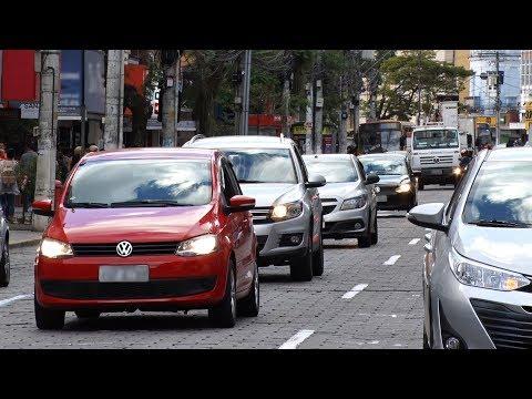 Atraso na entrega de estacionamento rotativo de Nova Friburgo