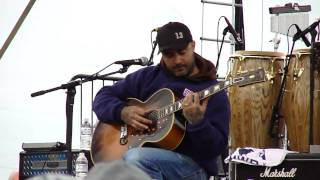 """Outside"" by Aaron Lewis of Staind"