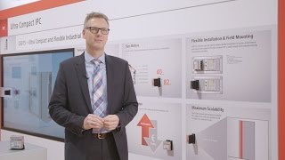 SPS IPC Drives 2016, Tag 2: Beckhoff Messe-TV