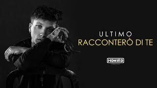 ULTIMO   06   RACCONTERO' DI TE
