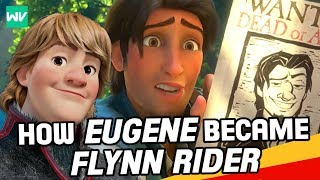 Disney Theory: Why Eugene Became Flynn Rider! - Discovering Tangled