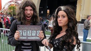 BEST Harry Potter Cosplay At A Celebration Of Harry Potter, Universal Orlando