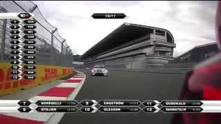 TCR_International_Series - Russia2015 Race 1 Full Race