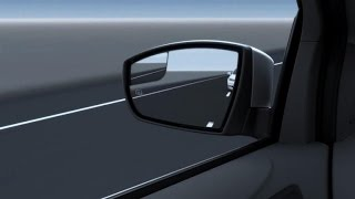 CNET On Cars - Car Tech 101: What's next for blind-spot tech