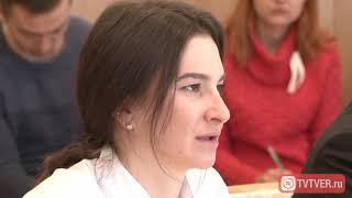 Наталья Непряева вернулась в Тверь