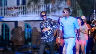ANARCHIE & BOUNTY KILLER - BADMAN PARTY (Official Video)