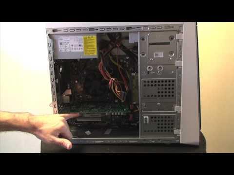 Dell Studio XPS 8000 Windows PC Overview