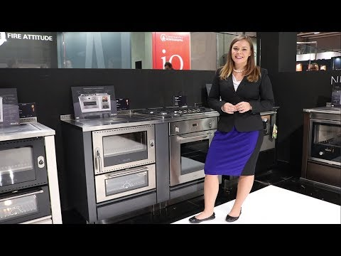 Rizzoli - Comparing the M60 to the ML Series Wood Cookstoves
