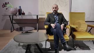 STUDIO KLASS presenta tavolini LAKES di Fiam Italia