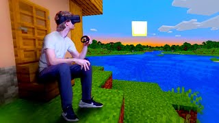 Spending 365 Days in Virtual Reality