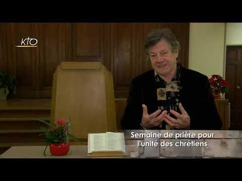 Pasteur Christian Blanc - Semaine pour l'unité des chrétiens 2020