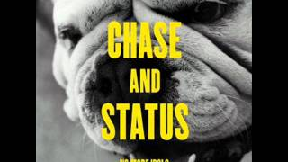 chase and status midnight caller