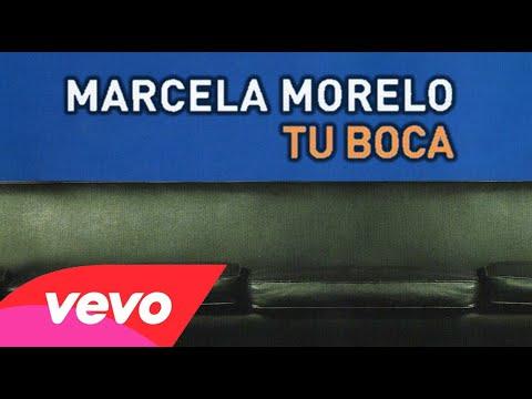 Marcela Morelo - Tu Boca (2001) Álbum Completo