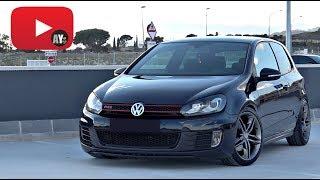 Golf VI GTI 2010 - Prueba