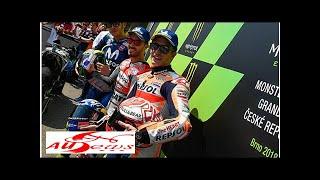 MotoGP : Brünn - 2018 - Motorsport - motorline.cc