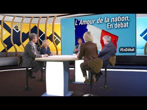 L'amour de la Nation, en débat