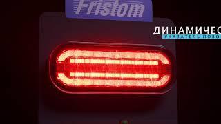 Задний фонарь FT-320