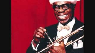 Louis Armstrong   Zat You, Santa Claus wmv   YouTube
