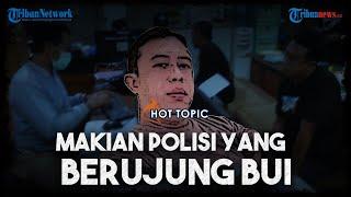 Oknum Polisi DIY Unggah Komentar Makian soal KRI Nanggala 402, Dugaan Depresi hingga Berujung Bui