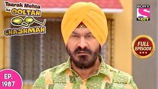 Taarak Mehta Ka Ooltah Chashmah Ep 2719 Full Episode