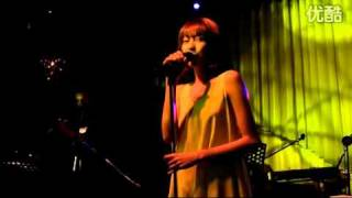 olivia ong-you and me [Live]完美现场版
