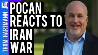 Rep. Pocan Shocked By Trump Strike Against Soliemani