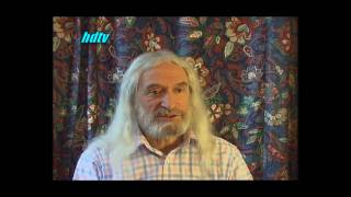 CHARLIE LANDSBOROUGH INTERVIEW - PART 1 - IN HD