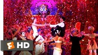 Moulin Rouge 5/5 Movie CLIP  The Duke Tries To Kill Christian 2001 HD