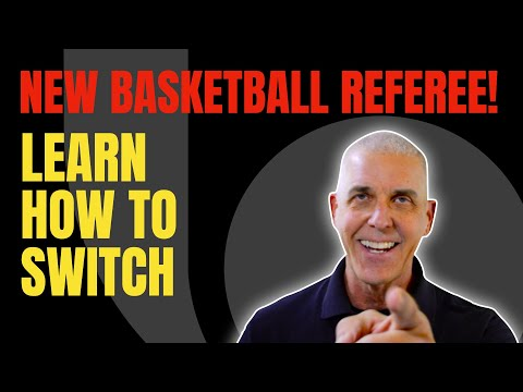 New Officials Series: Switching in 2-person Mechanics