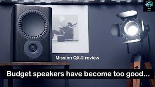 Speaker review ! Poor man's Buchardt S400 & Dynaudio Special 40