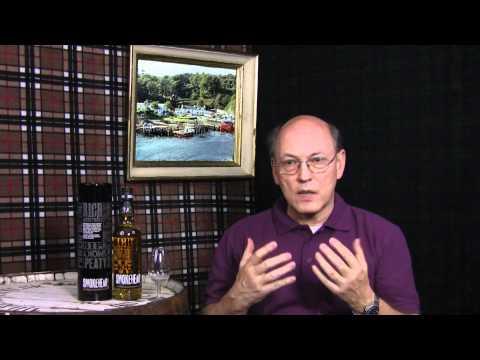 Whisky Verkostung: Smokehead