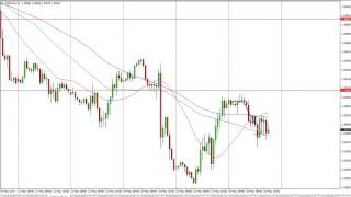 USD/CAD - USD/CAD Technical Analysis for May 29 2017 by FXEmpire.com