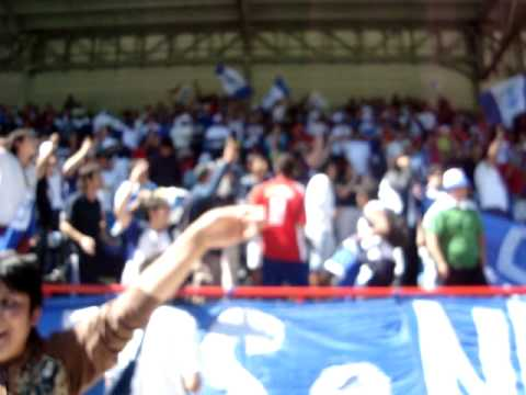 """KAÑA BRAVA EN EL CAP!"" Barra: Kaña Brava • Club: Naval de Talcahuano"
