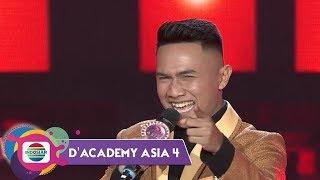 """MANTAP KALI Ridwan, Indonesia Bernyanyi Dan Bergoyang """"Penyakit Cinta"""" Hingga Dapat 3 SO"""