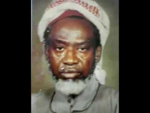 Sheikh Abubakar Mahmud Gumi (Siyasa Tafi Sallah)