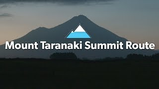 NZ Mountain Safety Council has created a video guide for the Mount Taranaki Summit Route. While this might appear to be a simple day walk, this is definitely NOT the case. The video takes you through the required preparations to make it home safe.