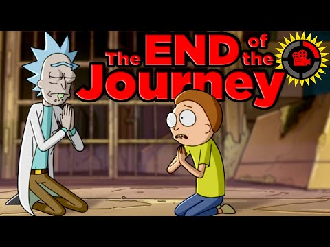 Film Theory: Rick and Morty Sold You Out!