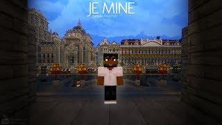 Parodie Minecraft - JE MINE (Maître Gims - J'me tire)