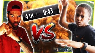 WHO IS MORE CLUTCH!? TEAM TRENT VS TEAM JUICE! - MUT Wars Season 2 Ep.25