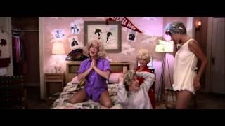 Grease - Look at Me, I'm Sandra Dee [1080p] [Lyrics]